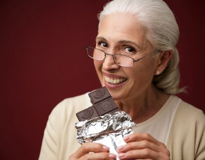 Wholesome Treats that Can Satisfy Your Older Loved One's Craving for Sweets in Roseville, CA