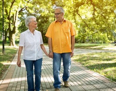 Exercise Guidelines for Aging Adults in Roseville, CA