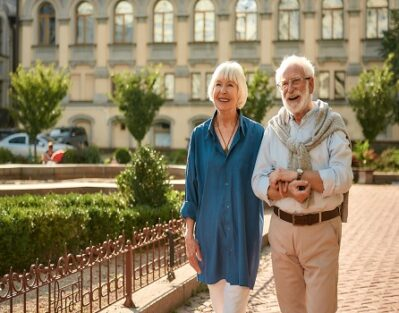 How Can Seniors Maintain a Healthy Weight in Roseville, CA