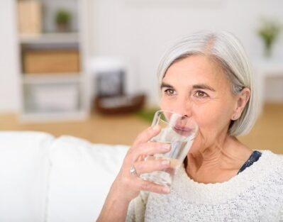 Dietary Guidelines for Seniors with Alzheimer in Roseville, CA