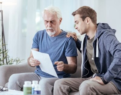 How to Use a Communication Board with a Senior Stroke Survivor in Roseville, CA