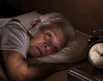 Stressors that Increase the Risk of Alzheimer's Disease in Roseville, CA
