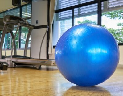 Exercise Equipment for Older Adults in Rosville, CA
