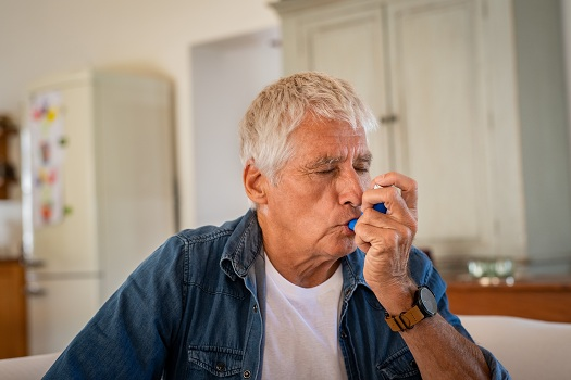 Most Common Lung Conditions Among Seniors in Roseville, CA