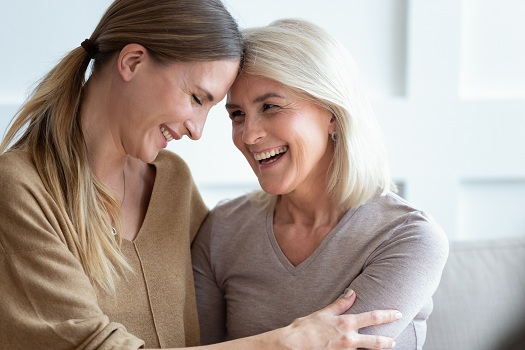 Tips Aging Adults Benefit from the Power of Touch in Roseville, CA