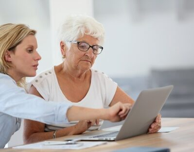 Technological Devices that Make Aging in Place Easier in Roseville, CA