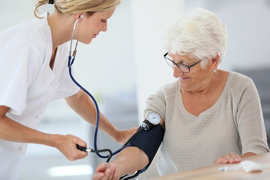 Things a Doctor Should Check if an Aging Adult Falls in Roseville, CA