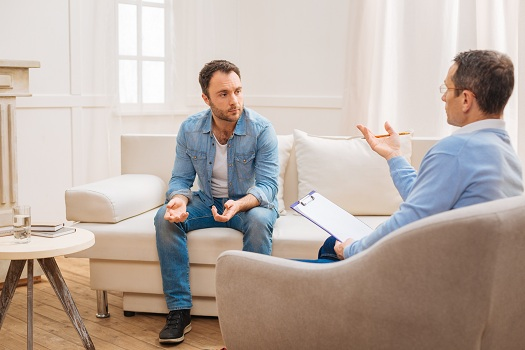 Tips for Managing Caregiver Anxiety in Roseville, CA