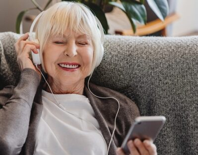 Tips Music Therapy Can Benefit Aging Adults with Alzheimer's in Roseville, CA