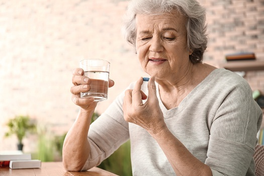 Can Medications Affect Older Adults as They Age in Roseville, CA