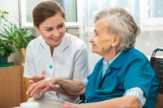 How Respite Care Is Valuable for Senior Parents in Roseville, CA