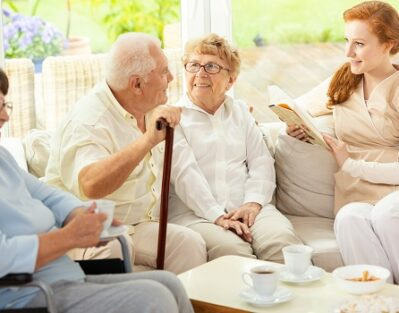 Ways to Care for a Loved One with Parkinson in Roseville, CA