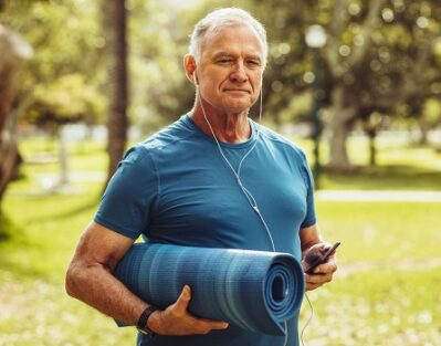 Tips to Combat the Aging Process in Roseville, CA